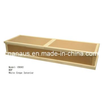 Caixão de cremação (CH302)