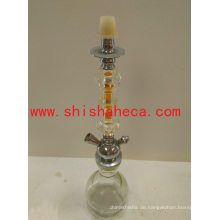 Klares Design Mode Hohe Qualität Nargile Pfeife Shisha Shisha