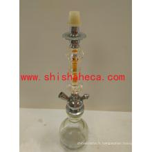 Effacer Design Fashion haute qualité Nargile fumer tuyau Shisha narguilé
