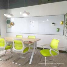 Офисная мягкая металлическая магнитная доска для стен