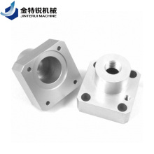 Cast Iron Aluminum Auto Part