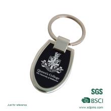 Metal Gold Soft Enamel Keychain (xd-082613)