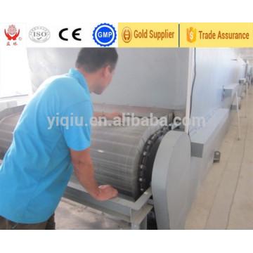 ДГ черного перца сушилка для белья/сетчатая конвейерная сушильная машина