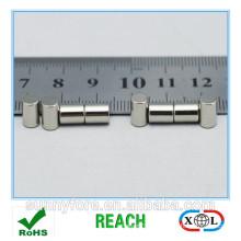 nickel, revêtement 0.0round N45 matériaux magnétiques