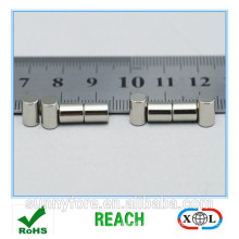 никелевым покрытием 0.0round N45 магнитные материалы