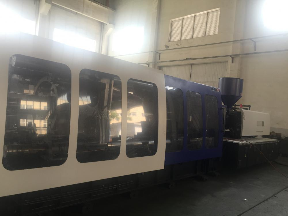 CUP Plastic Injection Molding Machine U / 680