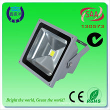 3 years warranty waterproof driver 50w saa led flood light