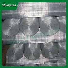 China wholesale hot sale Crimped square wire mesh/Mining Sieving Mesh/heavy duty crimped wire mesh