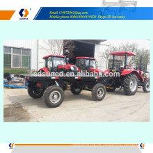 Traktor Plattform Anhänger
