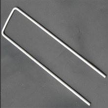 8 gauge galvanized steel wire sod staples