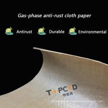 Film with Woven Fabrics Anti-Corrosion Coating Anti-Rust Cloth Kraft Vci Paper