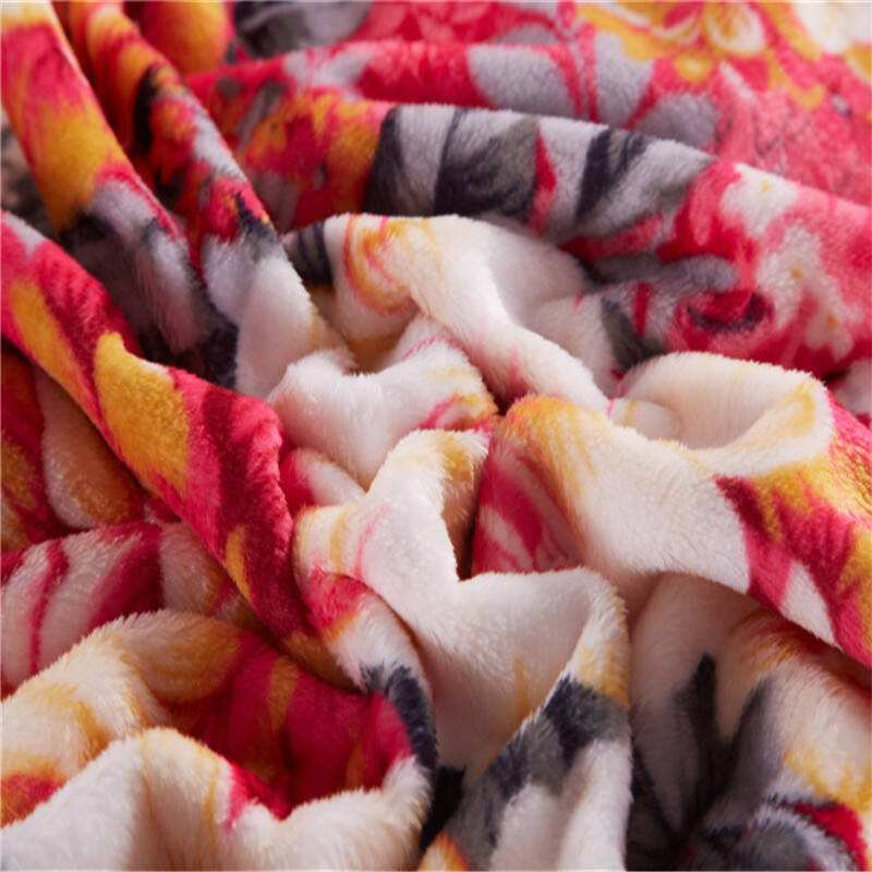 super soft flannel fleece fabric