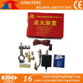 Portable Cutting Torch Ignition Device