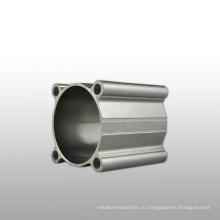 Промышленный экструдированный алюминиевый профиль из алюминия
