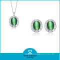 Wholesale New Arrival Fashion Silver Jewelry (J-0114)