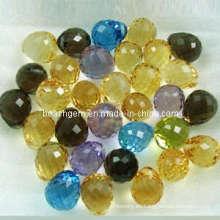 Corte de gemas y lapidaria servicio