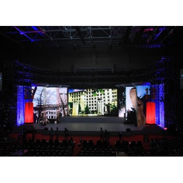 Full Color Rental LED Display for Stage
