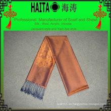 Bufanda de seda de calidad
