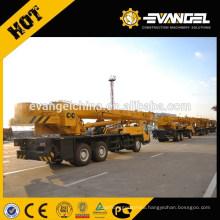 EVANGEL 50 ton hydraulic truck crane QY50KA