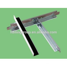 T Runner T bar Suspenso Teto Grade