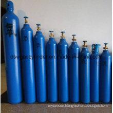 99.9% N2o Gas Filled in 40L Jp Btic Cylinder