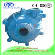 6 / 4D-G horizontale centrifuge 4 pouces pompe à sable
