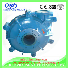 6/4D-G Horizontal Centrifugal 4 Inches Sand Pump