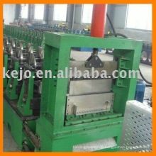 trunking type Cable Tray Machine