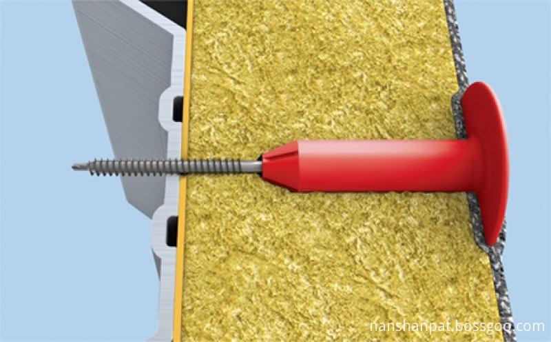 Insulation Fastener Pins