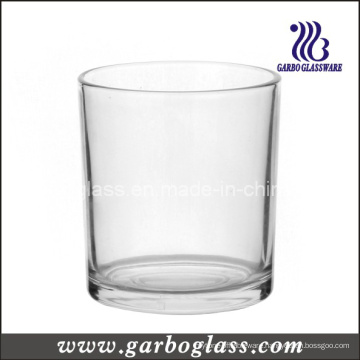 Popular High White Material Glass Cup (GB01017208)