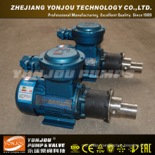 Cqcb Magnetic Pump for Chemical Usage