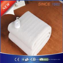 Ce / GS / BSCI a approuvé la couverture en polaire à laine synthétique avec quatre réglages de chaleur