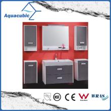MDF Bathroom Vanity Combo in Grey Finish (ACF8913)