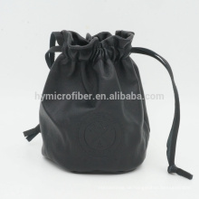 Maßgeschneiderte Druck Leder Schmuck Paket Tasche mit gutem Preis