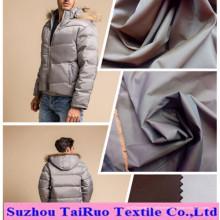 Taslon 100% nylon de haute qualité pour les bagages. Sac et vêtement