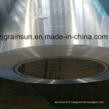 Aluminum Coil Used for Beer Juice and So on