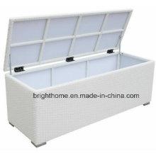 Caixa de armazenamento de almofada de jardim baratos da fábrica
