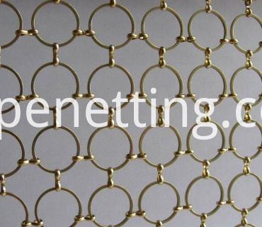 Decorative metal screen (29)