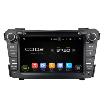 7 inch android auto dvd speler voor Hyundai I40