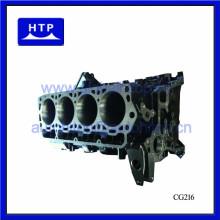 Oem Standard Großhandelspreis Auto Motor Zubehör Zylinderblock für Toyota 4Y