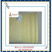 Power Plant Alkali Free Fiberglass Filter Bag