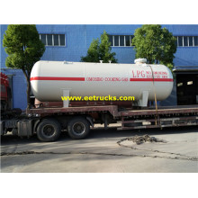 Tanques do cilindro de gás de 32m3 13ton LPG