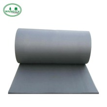 19mm closed cell building rubber foam insulation sheet