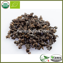 Organic Certified Gaba Tea Taiwan Oolong Tea