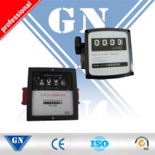 Механический расходомер/ Расходомер нефти, счетчик газа/дизельного топлива расходомер (СХ-MMFM)