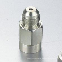 Kundenspezifischer Service für das Drehen von Stahl