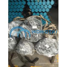 Horario 40 Tubería de acero sin soldadura, Tubo de acero hidráulico, Jisg 3445 JIS G3441