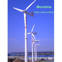 2013 10kw Horizontal Axis Wind Power Generator