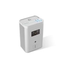 New arrivals portable hydrogen inhaler hydrogen breathing machine