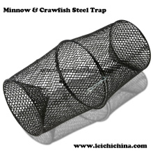 High Quality Minnow & Crawfish Steel Trap
